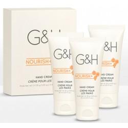 Hand Cream NOURISH+