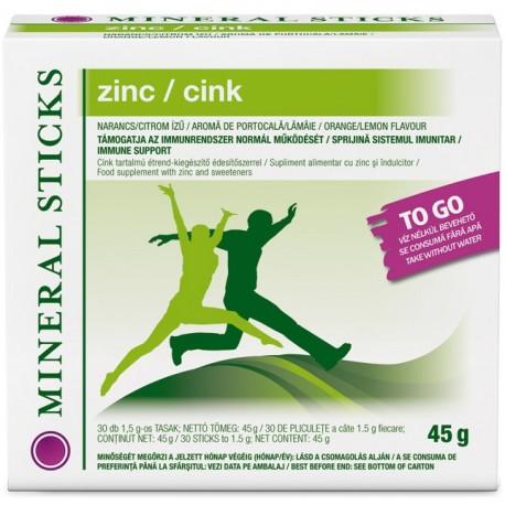 Mineral Sticks Zinc