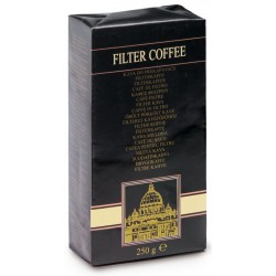 Filterkaffe 1kg