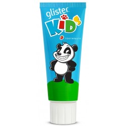 Barn tandkräm