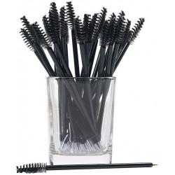 Engångsborstar för mascara/fineliner