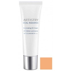 Illuminating CC Cream IDEAL RADIANCE Light Medium