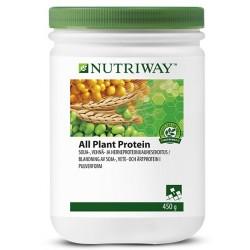 Protein Pulver Nutriway