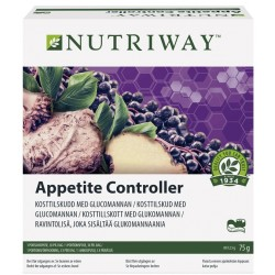 Appetite Controller Nutriway
