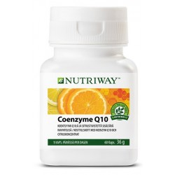 Coenzyme Q10 Nutriway