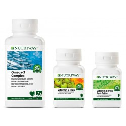 In Charge Kit Nutriway