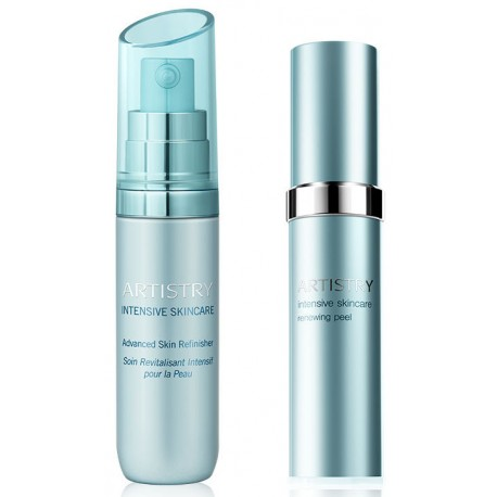 Power Duo INTENSIVE SKINCARE