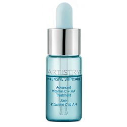 Advanced Vitamin C+HA Treatment INTENSIVE SKINCARE