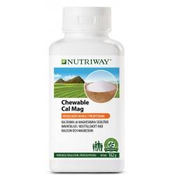 Cal och Mag Tuggtablett Nutriway