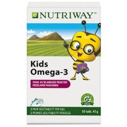 Omega-3 för barn Nutriway