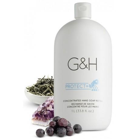 Handtvål i konsentrat PROTECT+ refill G&H