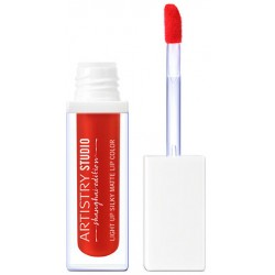 Light Up Silky Matte Lip Color ARTISTRY STUDIO Shanghai Edition - Cherry Red