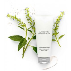Brightening Body Cream Artistry Signature Select
