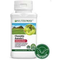 C vitamin Tuggtablett