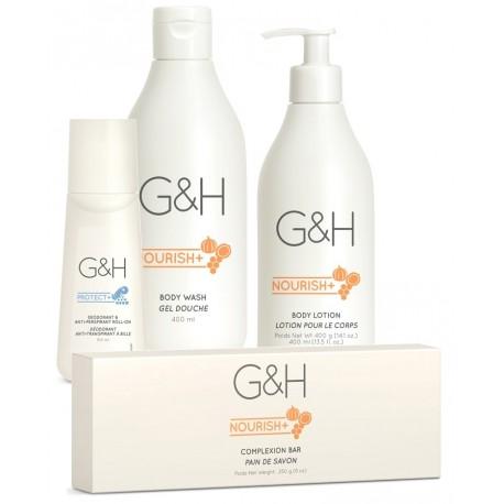 G&H Set