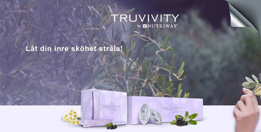 Truvivity by NUTRIWAY